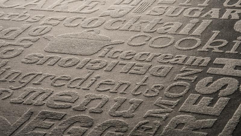 alfombras originales