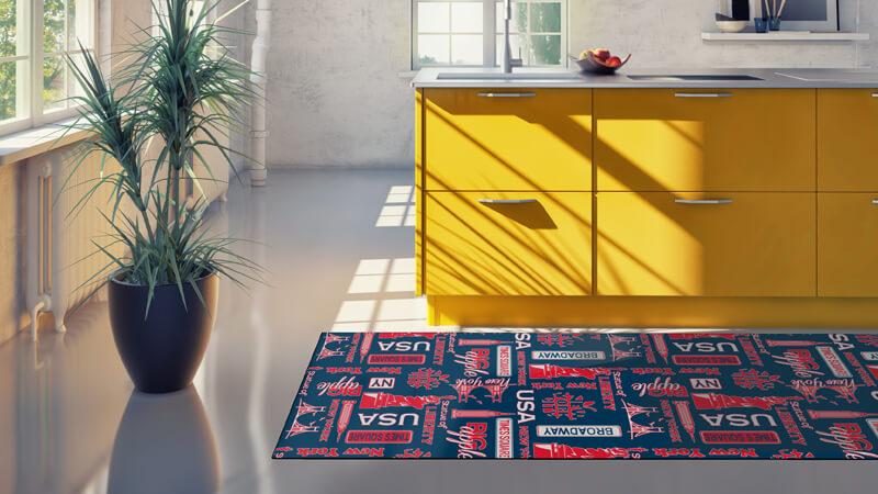 alfombras USA