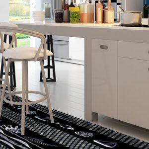 Alegra tu hogar, ¡decora con alfombras!