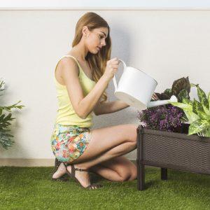 Ideas para decorar tu jardín este verano