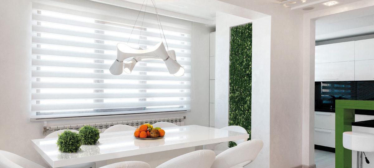un jardin vertical en casa