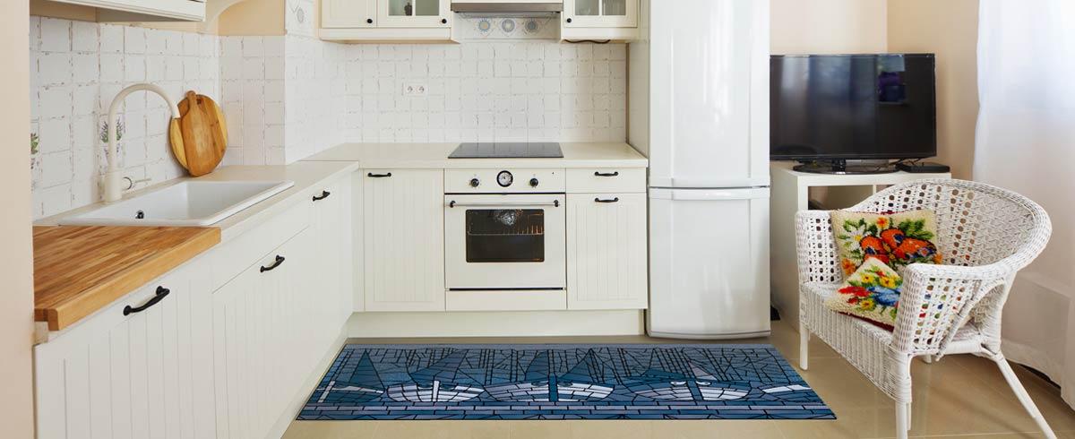 Alfombras a medida, la solución más estética para decorar tu hogar