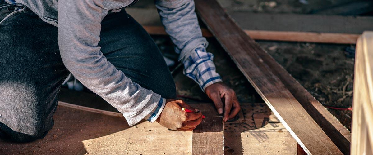 Herramientas imprescindibles para hacer las obras caseras más comunes