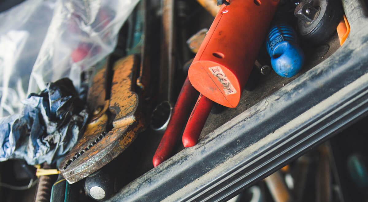 Las herramientas de bricolaje que debes tener en casa