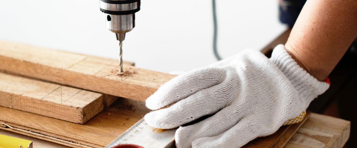 Las herramientas de bricolaje indispensables en tu hogar