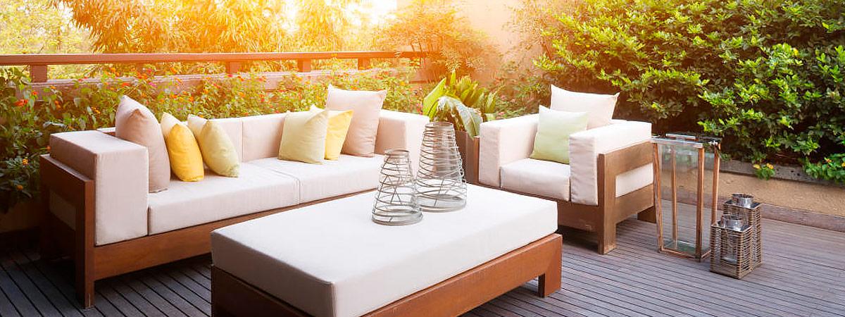 Un verano de ambientes románticos y retro en tu hogar