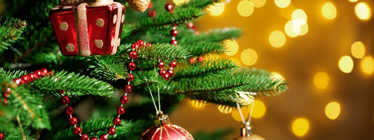 Adornos navideños de Deco&Lemon para la temporada