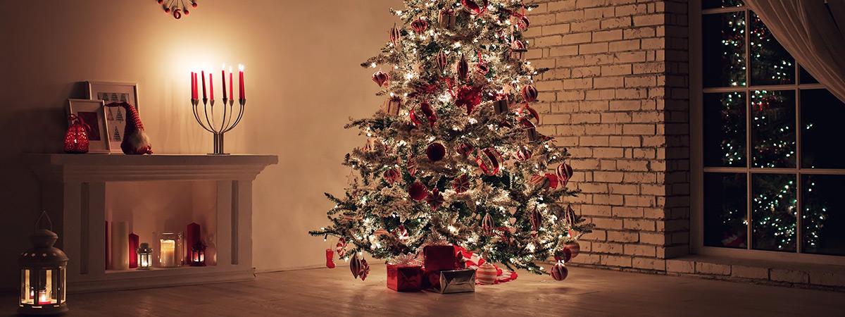 Consideraciones para acertar con el árbol de navidad