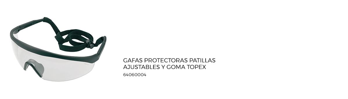 gafas de proteccion 64060004 - deco and lemon