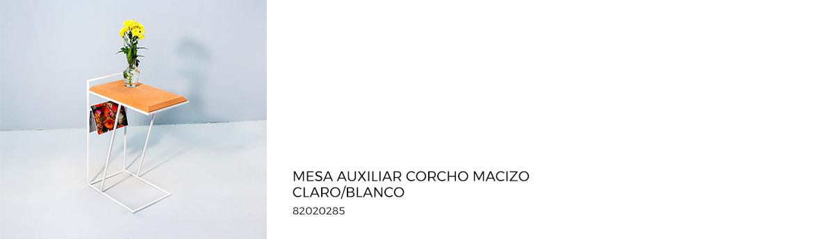 mesa auxiliar 82020285 - deco and lemon