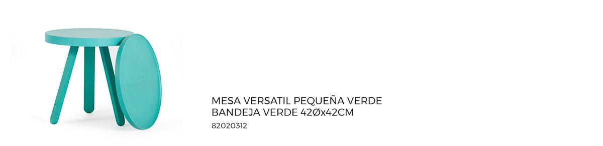 mesa auxiliar 82020312 - deco and lemon