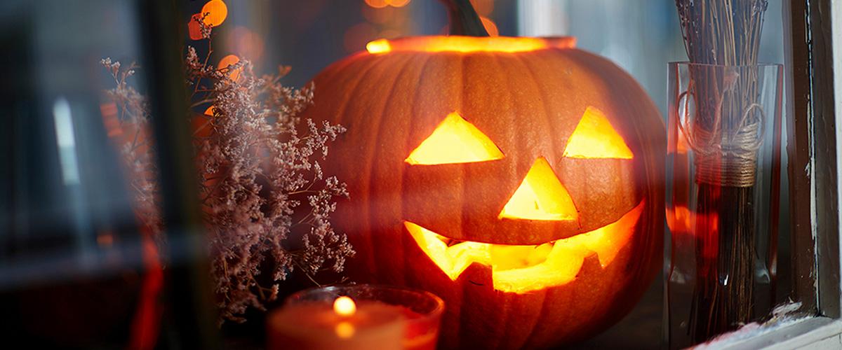 Calabazas para Halloween, ¿por qué utilizamos calabazas en esta fiesta?