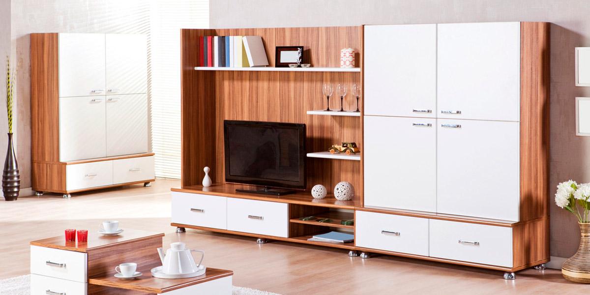 Mejores consejos para escoger el mueble de la TV