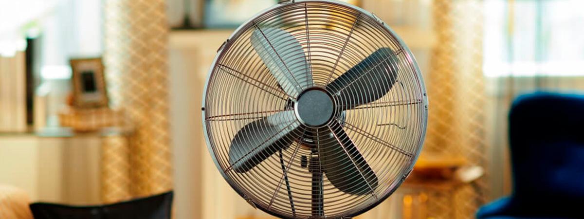 Principios que no debes saltarte al comprar un ventilador